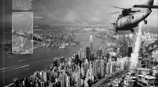 Hong Kong Dystopia