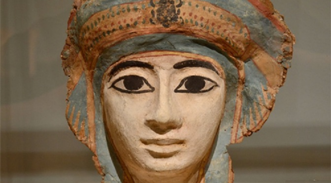 The Oldest Copy of the Gospel of Mark Extracted from Ancient Mummy Mask- Set to Be Published