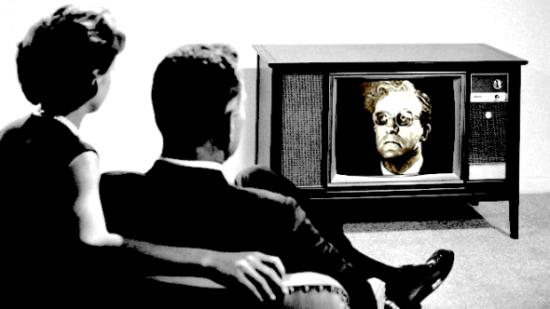 BW-strange-TV-retro