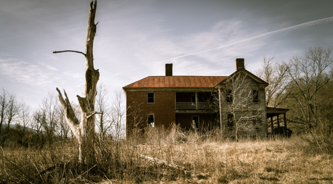 The Virginia Torture House