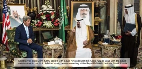 kerry-saudi-Ambassador-Adel-al-Jubeir