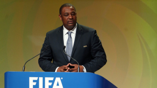 FIFA Officials Arrested In Switzerland Following Raids