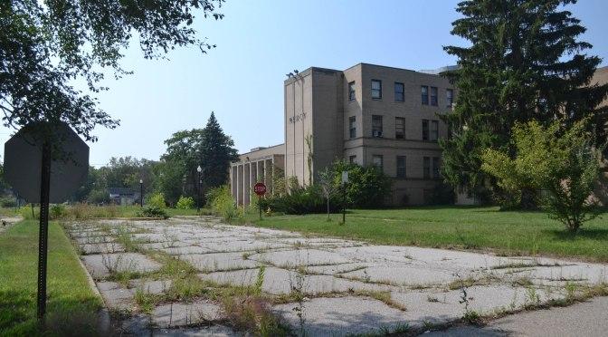 Benton Harbor: Mercy Hospital