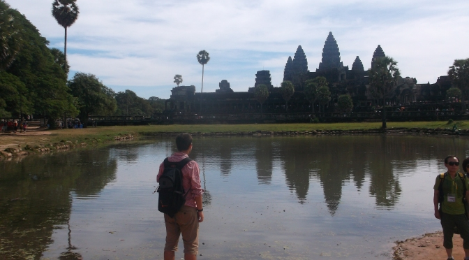 Indochina: A Journey Through Time – Chapter One