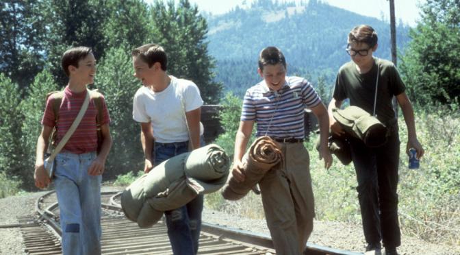 10 Classic Movie Scenes: Jordan's Take