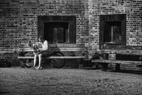 Light, Landscape, Photography, California, San Francisco, Jane Lurie, Black and White, Monochrome