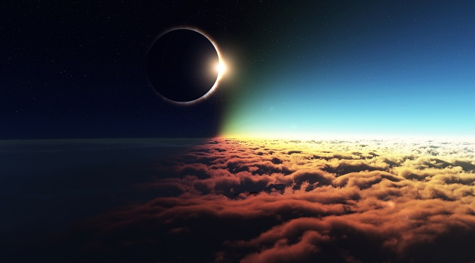 It's Coming! Get Ready for the 'Great American Total Solar Eclipse'